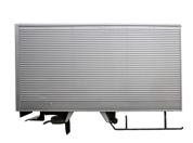 アルミ板箱型